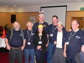 IDIOTS in 2008
